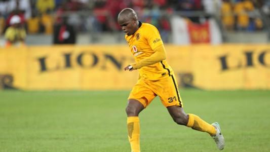 Chiefs, Willard Katsande