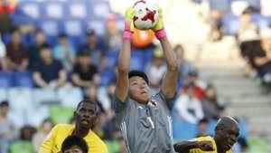 Jpanese keeper