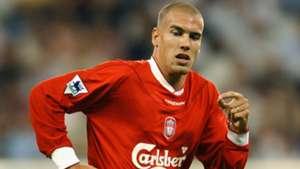 Bruno Cheyrou Liverpool