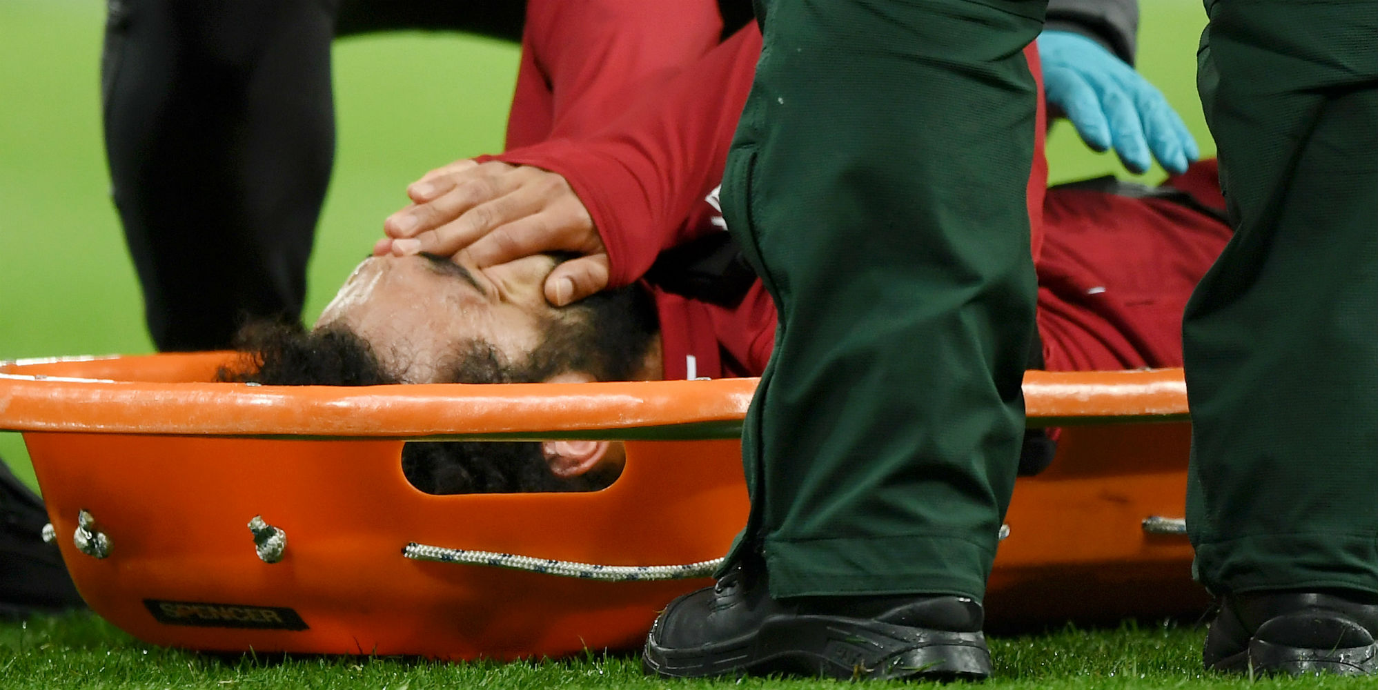 La dormita del Barcellona sul calcio d'angolo: il Liverpool fa 4-0