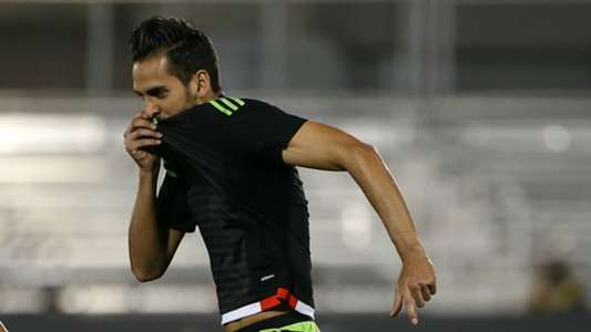 Raul Lopez Mexico