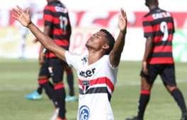 São Paulo x Vitória - Copinha - 18/01/2018