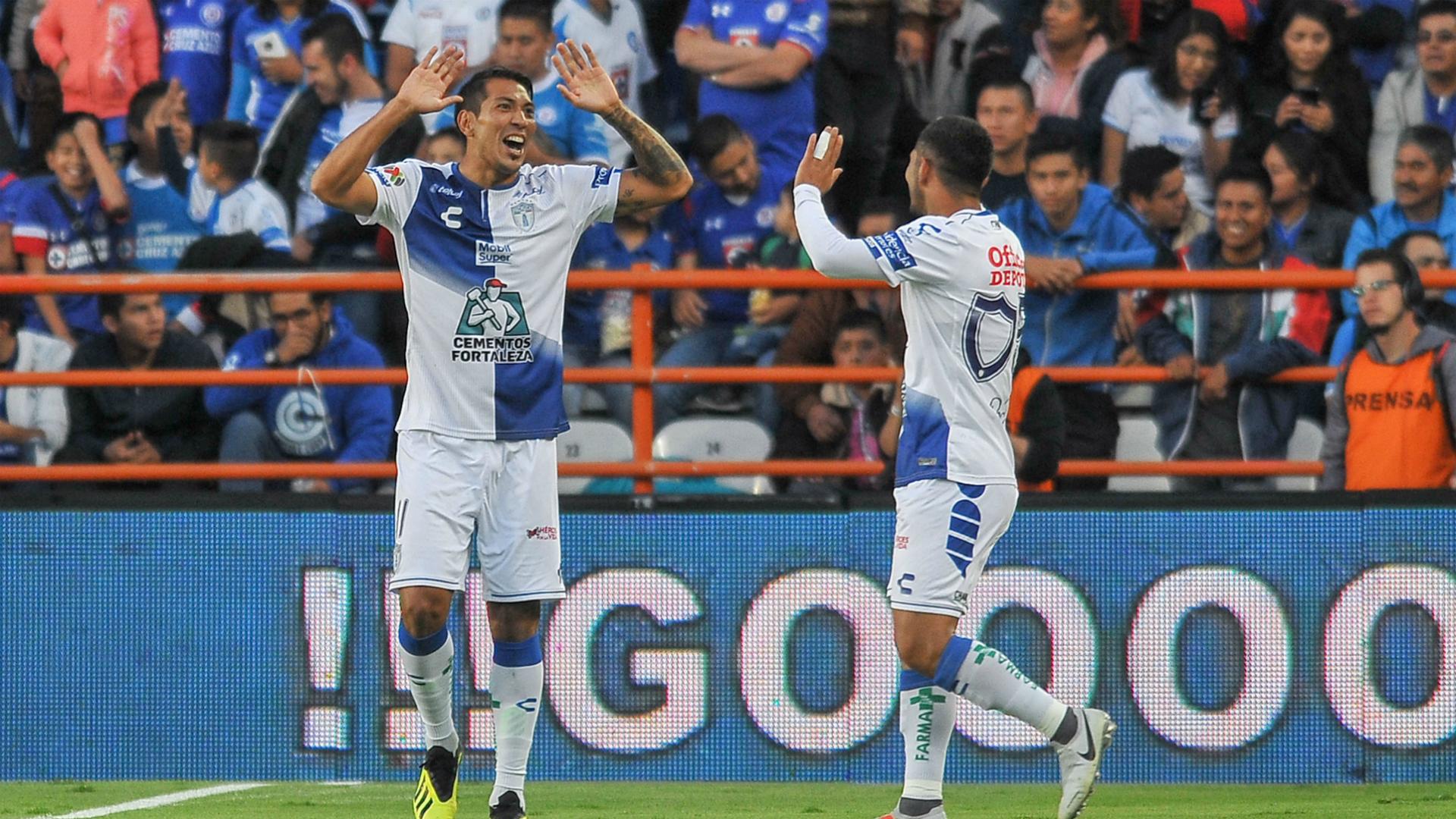 Pedro Caixinha, fuera tres juegos de Copa MX