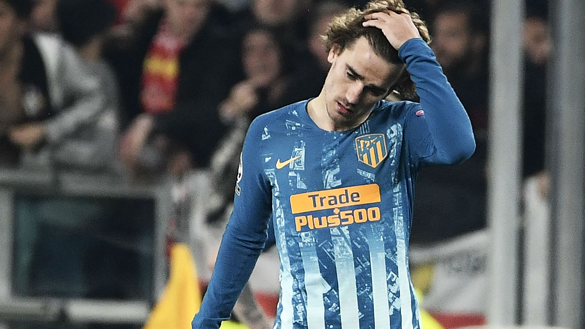 8158a1af5dc Transfer news and rumours LIVE  Barca not interested as Griezmann eyes  Atletico exit