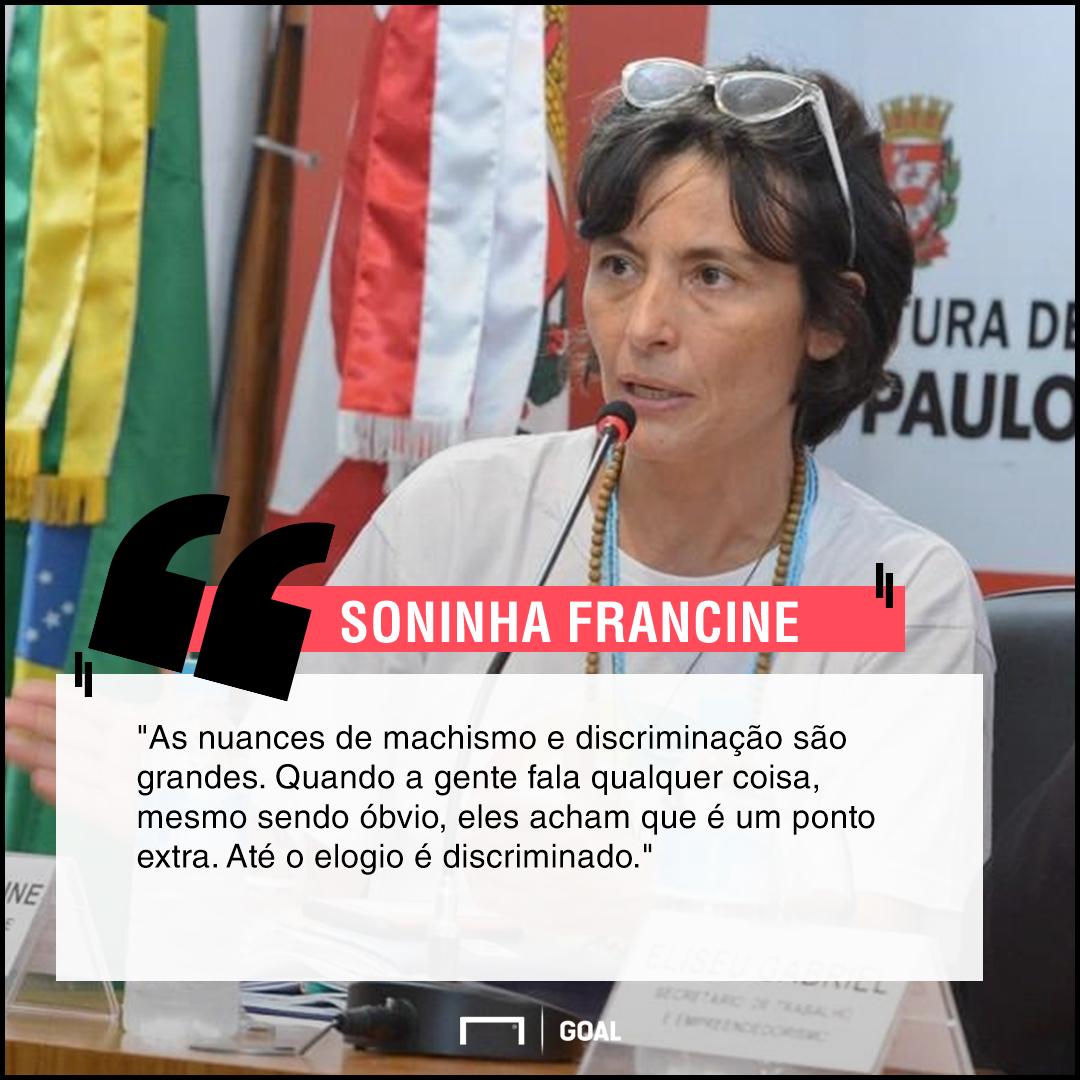 Soninha Vereadora I GFX