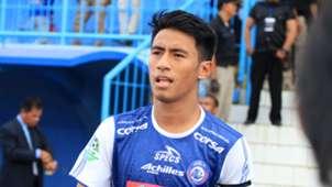 Hanif Sjahbandi - Persebaya Surabaya
