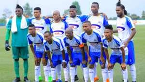 Caf Confederation Cup: Azam FC sink Fasil Kenema to advance