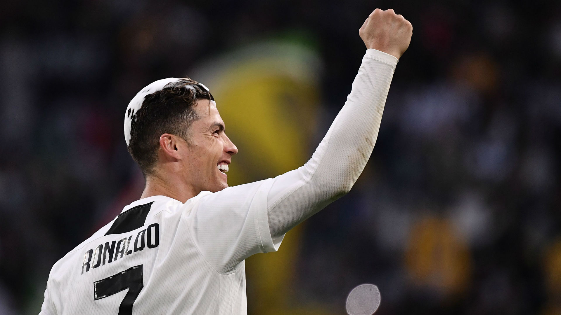 Juventus sports chief Paratici: Never a doubt about Ronaldo commitment