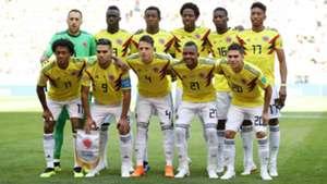 Kolumbien WM 2018: Kader, Spielplan, Ergebnisse, Highlights
