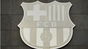 barcelona insignia badge