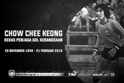 Chow Chee Keong