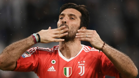 522ee963e1c Gianluigi Buffon to leave Juventus at the end of the season