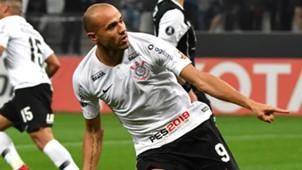 Roger Corinthians Colo Colo Copa Libertadores 29082018