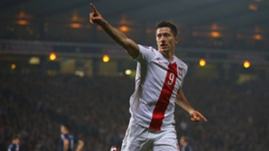 Lewandowski - Poland