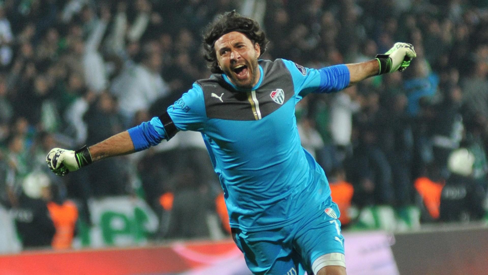 Sebastien Frey Bursaspor