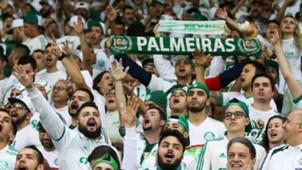 Torcida Palmeiras Brasileirao Serie A 12072017