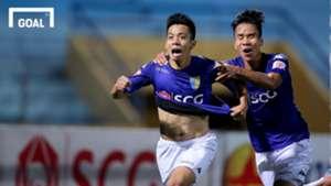 Hà Nội FC 19/11, Văn Quyết