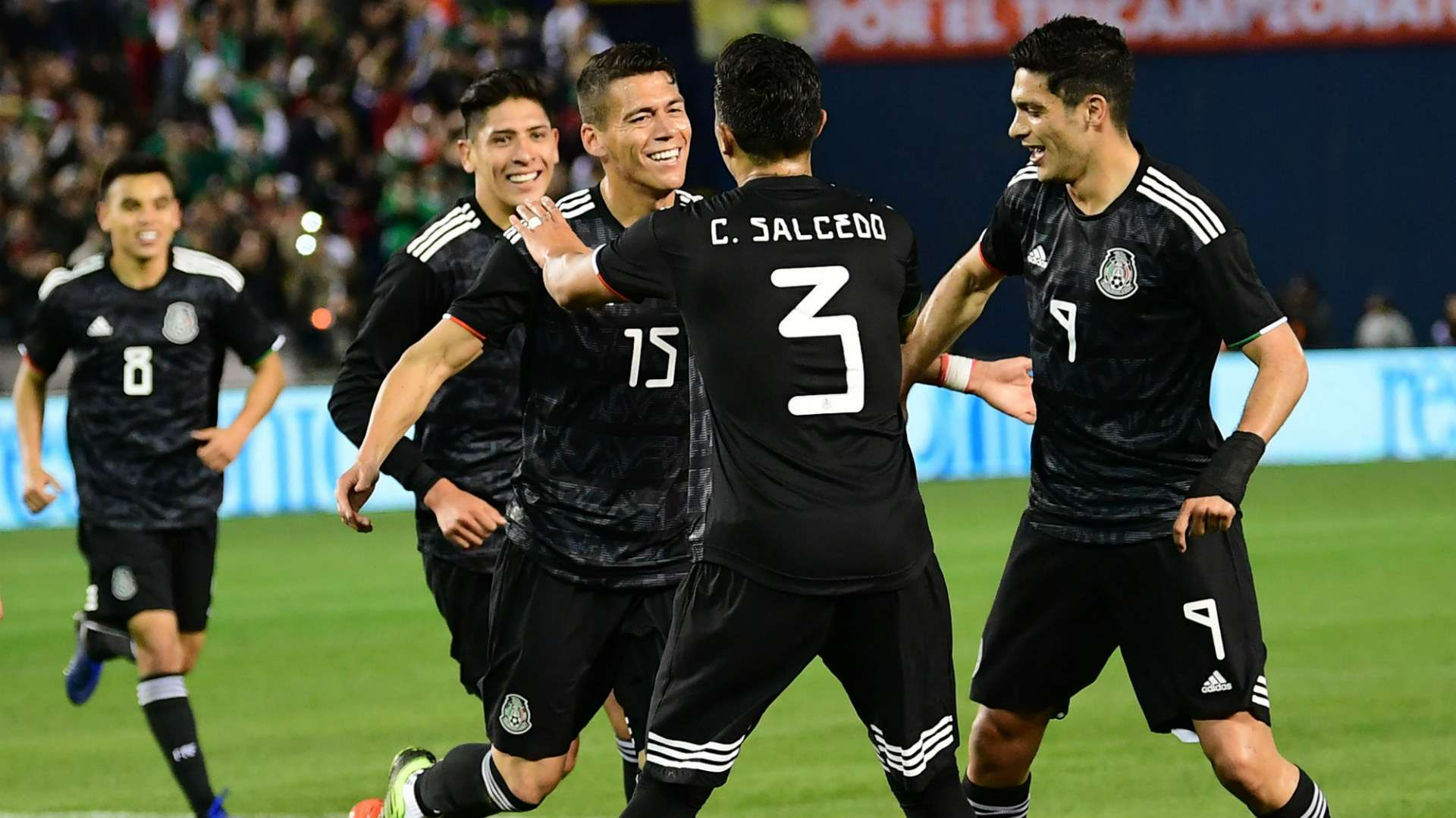 70828222b What time does Mexico play  El Tri s upcoming schedule and results ...