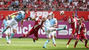 1. FC Kaiserslautern 1860 München 3. Liga 28072018