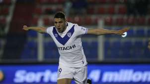 Maximiliano Romero Tigre Velez Superliga Fecha 1 25082017