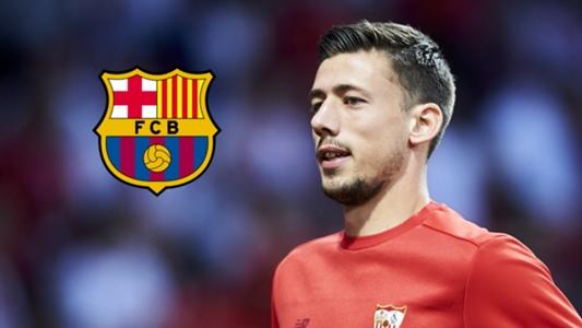 La Liga transfer news: Barcelona sign €35m Lenglet from Sevilla | Goal.com