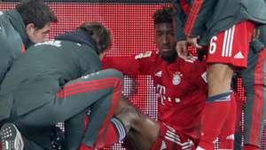 Kingsley Coman Bayern 2019