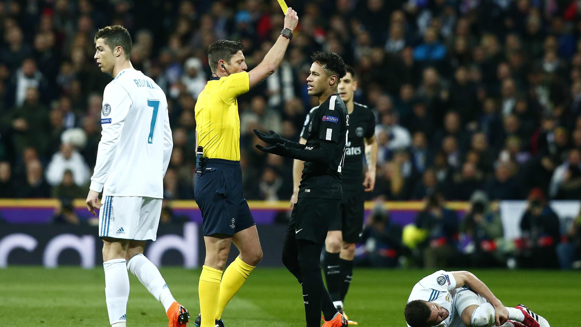 Real Madrid Vs Psg Ao Vivo