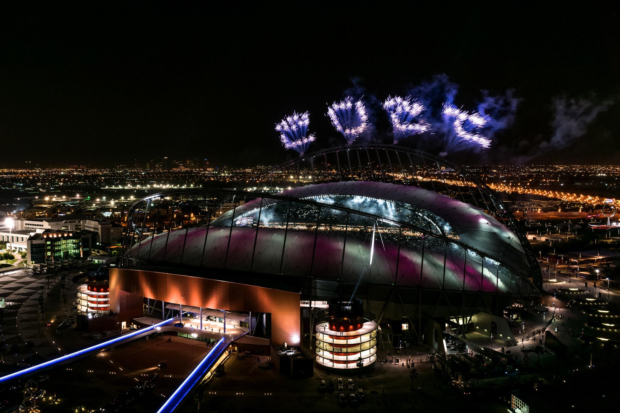 Qatar 2022: próxima sede del mundial sufre por el terrorismo