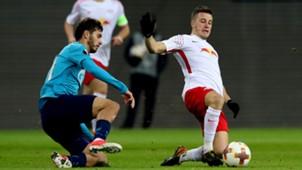 RB Leipzig Zenit St. Petersburg Demme Erokhin 08032018