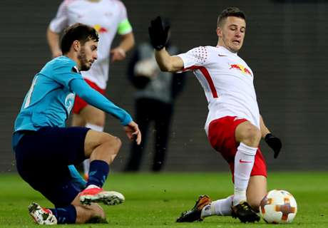 Wetten: Europa-League-Kombination