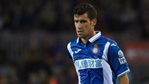 Aaron Martin, Espanyol, 2017/18