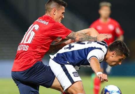 Independiente - Defensa, por la Superliga: formación, día, horario y TV