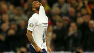 Sterling pays tribute to late Crystal Palace youth player in England win