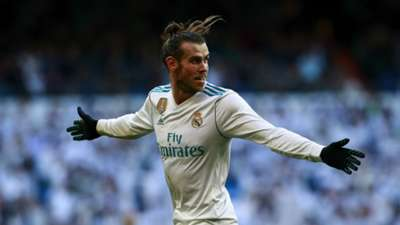 Gareth Bale Real Madrid Deportivo LaLiga
