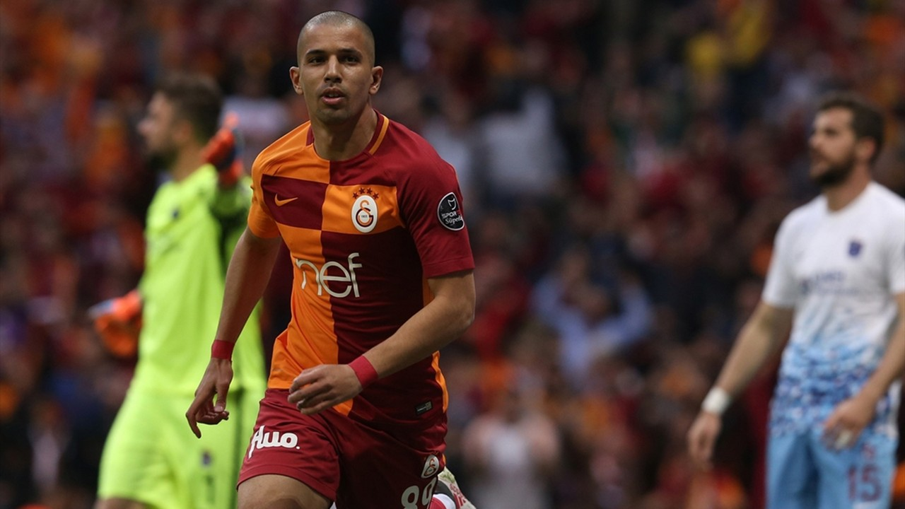 Feghouli Galatasaray 412018