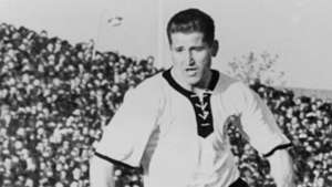 Helmut Rahn West Germany 1958 World Cup