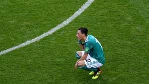 Mesut Özil Deutschland WM 27062018
