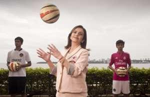 Mrs. Nita Ambani - FSDL