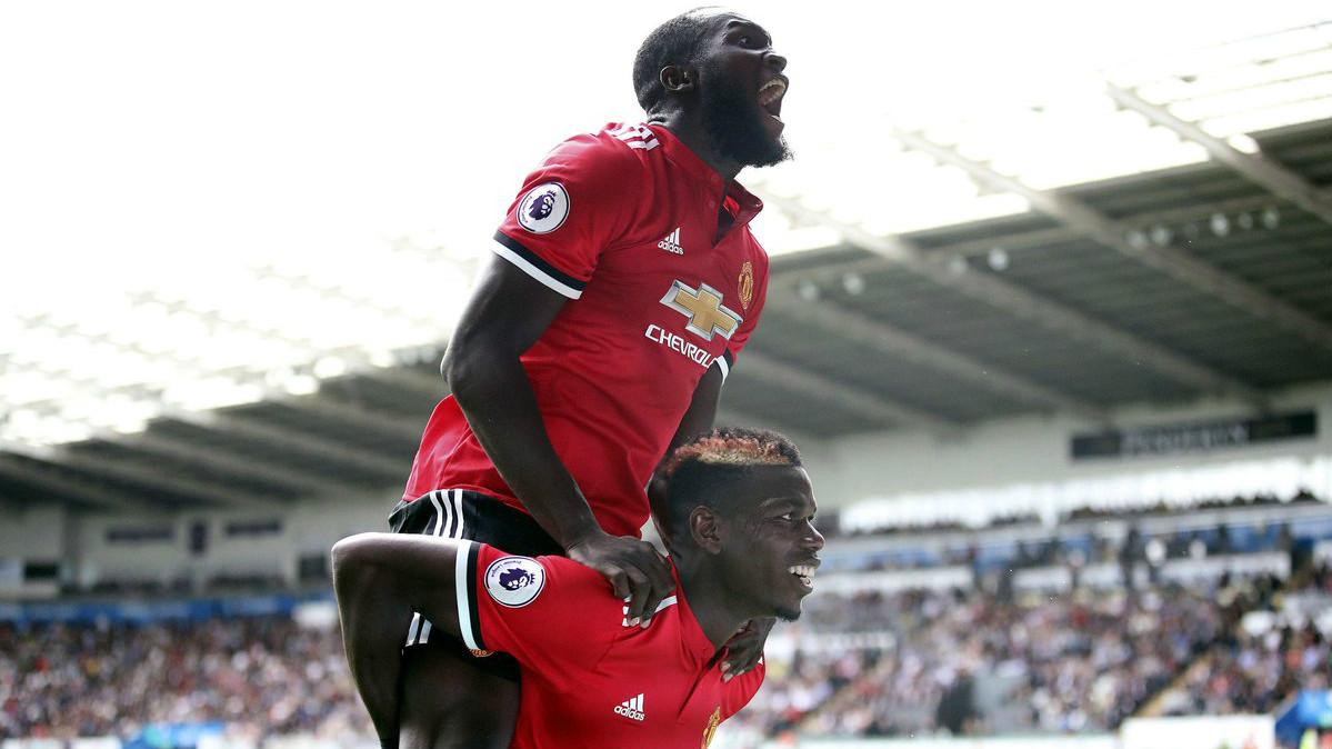 Traumtor bei ManCitys Last-Minute-Sieg - United schlägt Leicester