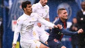 Marco Verratti PSG Nice Ligue 1 04052019