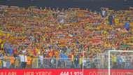 Goztepe fans