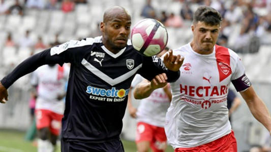 Jimmy Briand Anthony Briancon Bordeaux Nimes Ligue 1 16092018