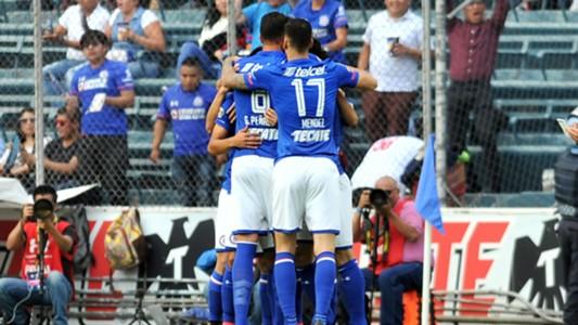 Apertura 2017 cruz azul es el nico equipo no ha estado for Fuera de tu liga