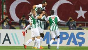 Konyaspor Besiktas 071018