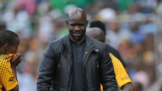 Steve Komphela: Stellenbosch win has boosted Kaizer Chiefs spirit ahead of AmaZulu clash