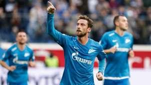 Claudio Marchisio Zenit
