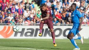 2017-09-17 Paulinho Barcelona