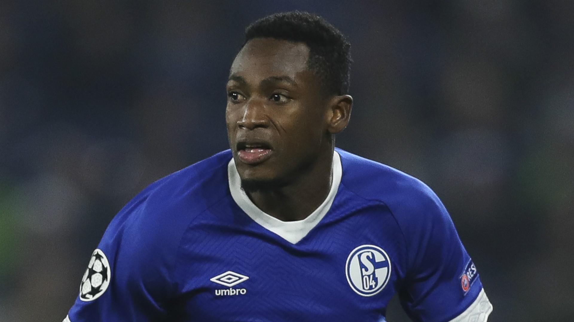 Baba Rahman Schalke 2018-19