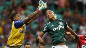 Deyverson Anderson Bahia Palmeiras Copa do Brasil 020820018