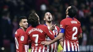 Atletico Madrid 22122018